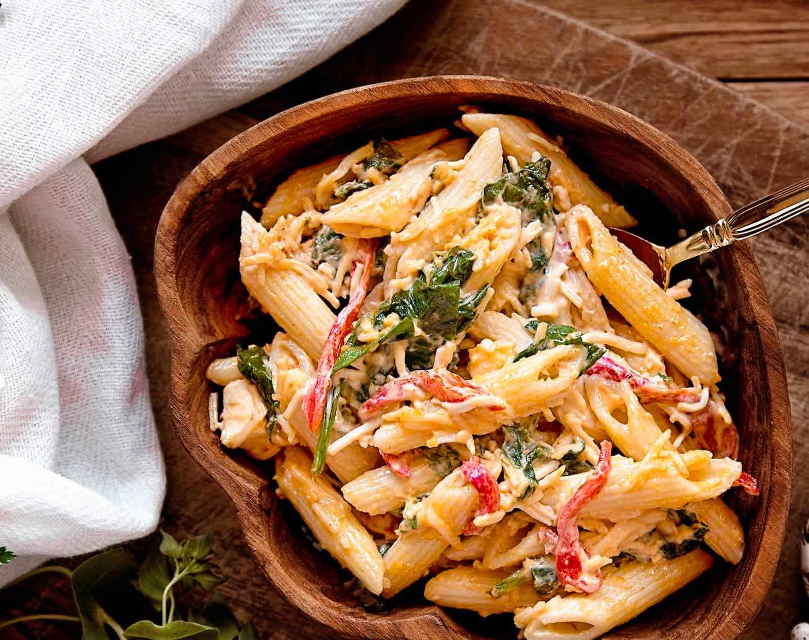 La gastronomía italiana: sabor mediterráneo