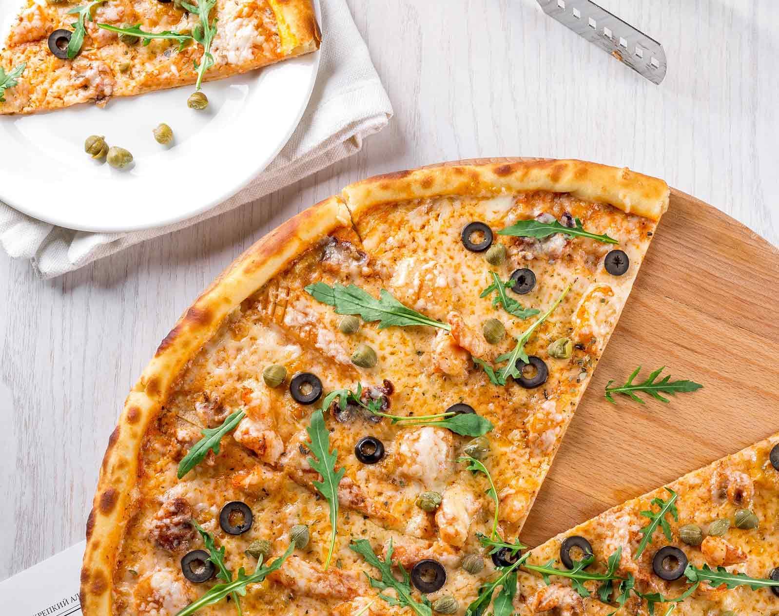 Restaurantes italianos en Gijón que no te puedes perder