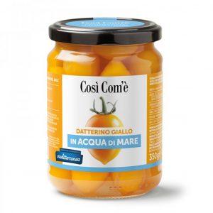 Conservas Gourmet